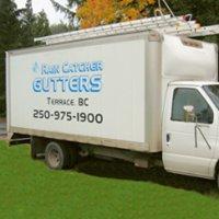 Rain Catcher Gutters Inc