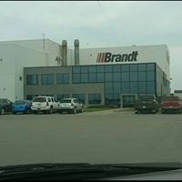 Brandt Agricultural Products LTD