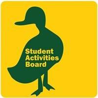 Student Activities Board