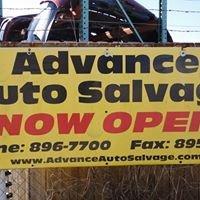 Advance Auto Salvage