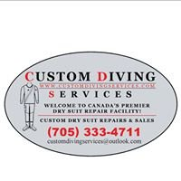 Custom Diving Services