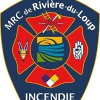 Sécurité incendie MRC Rivière-du-Loup