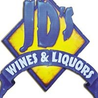 JD's Wines & Liquors