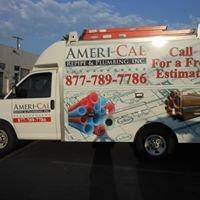 Ameri-Cal Repipe & Plumbing