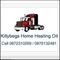 Killybegs Home Heating Oil