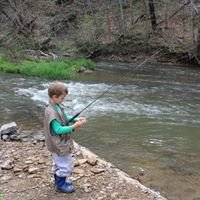Kittanning Trout Derby