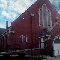 First Church of God