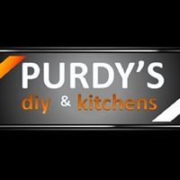 Purdy's DIY & Kitchens