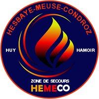 Zone de Secours Hemeco - Poste de Hamoir