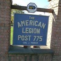 Schenley / Freeport American Legion