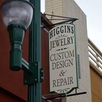 Higgins Jewelry Center