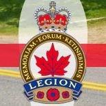 New Ross Royal Canadian Legion - Branch # 79