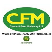 Cornwall Farm Machinery