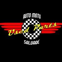 Auto Moto Salvage and Repairables Dealer #3105