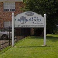 Creekwood Townhomes