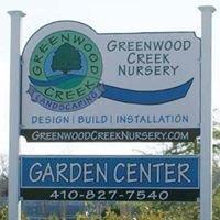 Greenwood Creek Nursery