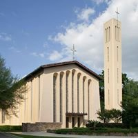 Co-Cathedral of St. Thomas More