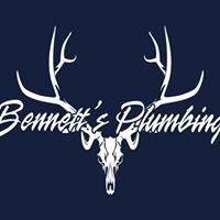 Bennett's Plumbing
