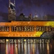 Middle Tennessee Paving
