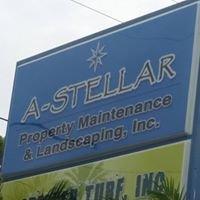 A -Stellar Property Maintenance. Pinellas