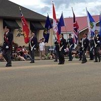 Athabasca Legion Branch 103