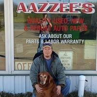 Aazzee's Auto Salvage
