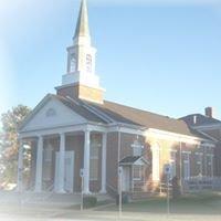 Thomas Memorial Baptist Church