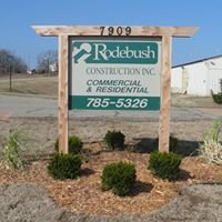 Rodebush Construction, Inc.