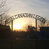 Royal Canadian Legion Caradoc Branch 251