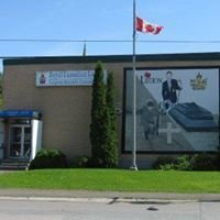 Royal Canadian Legion Branch 19