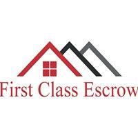 First Class Escrow