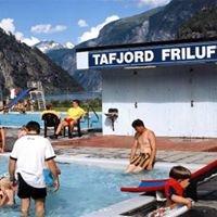Tafjord Friluftsbad