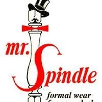 Mr. Spindle Inc