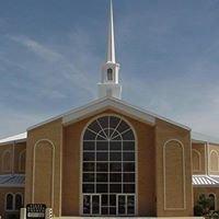 First Baptist Church - Magnolia, AR