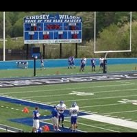 Lindsey Wilson Football Stadium