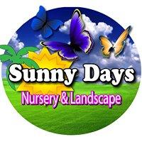 SunnyDays Nursery Tampa