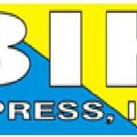 BIH Express, Inc.