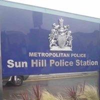 Salisbury Police Station