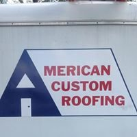 American Custom Roofing