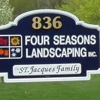 Four Seasons Landscaping Inc.