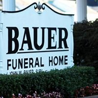 Bauer Family Funeral Homes