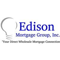 Edison Mortgage Group  NMLS #1170103