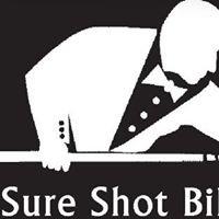 Sure Shot Billiards & Darts