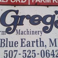 Greg's Farm Machinery