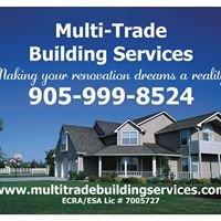 Multi-Trade Building Services