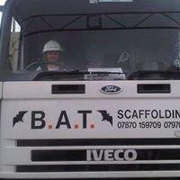 BAT Scaffolding