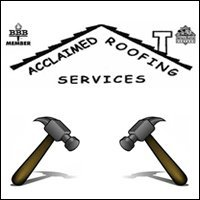 Acclaimed Roofing of Colorado
