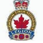 Royal Canadian Legion: Harry Wray Branch 302
