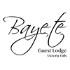 Bayete Guest Lodge, Vic Falls