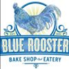 Blue Rooster Bake Shop & Eatery on the Square